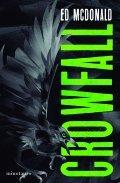 La marca del cuervo. Crowfall