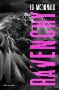 La marca del cuervo. Ravencry