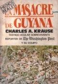 La masacre de Guyana