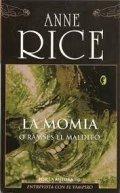La Momia o Ramsés el condenado