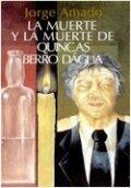 La muerte y la muerte de Quincas Berro d'Agua