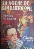 La noche de San Bartolome