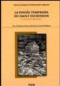 La poesía temprana de Emily Dickinson