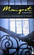 La primera investigación de Maigret