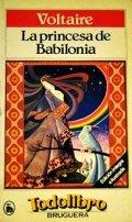 La princesa de Babilonia