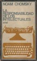 La responsabilidad de los intelectuales