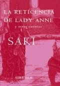La reticencia de lady Anne