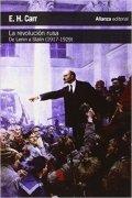 La revolución rusa: De Lenin a Stalin 1914-1929
