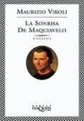 La sonrisa de Maquiavelo