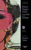 La t�a Julia y el escribidor