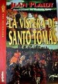 La víspera de santo Tomás