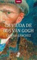 La viuda de los Van Gogh