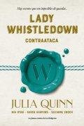 Lady Whistledown contraataca