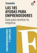 Las 185 ayudas para emprendedores