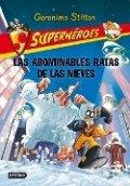 Las abominables Ratas de las Nieves