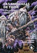 Las andanzas de Thor y otras leyendas nórdicas