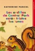 Las ardillas de Central Park están tristes los lunes