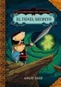 Las aventuras de Araminta. El túnel secreto