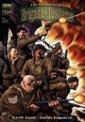 Las aventuras de la brigada de fusileros