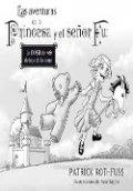 Las aventuras de la Princesa y el señor Fu. La cosa de debajo de la cama