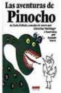 Las aventuras de Pinocho, de Carlo Collodi, contadas de nuevo por Christine Nöstlinger
