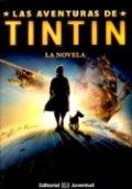 Las aventuras de Tintín, la novela
