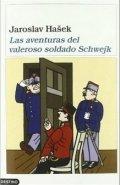 Las aventuras del valeroso soldado Schwejk 1