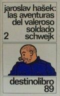 Las aventuras del valeroso soldado Schwejk 2