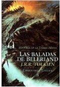 Las baladas de Beleriand. La historia de la Tierra Media III