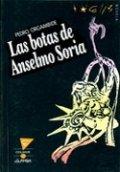 Las botas de Anselmo Soria
