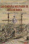 Las campañas militares de Amílcar Barca