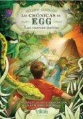 Las crónicas de Egg: Las nuevas tierras