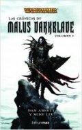 Las crónicas de Malus Darkblade