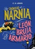 Las crónicas de Narnia 1. El león, la bruja y el armario