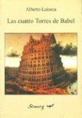 Las cuatro torres de babel