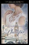 Las feas también los enamoran. Phillipa