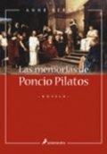 Las memorias de Poncio Pilatos