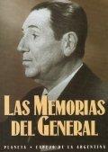 Las memorias del general