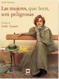 Las mujeres, que leen, son peligrosas
