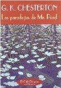 Las paradojas del Sr. Pond