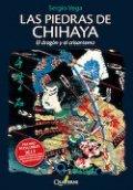 Las piedras de Chihaya 3. El dragón y el crisantemo