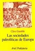 Las sociedades paleolíticas de Europa