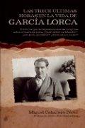 Las trece últimas horas en la vida de García Lorca
