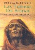 Las tumbas de Atuan. Terramar II