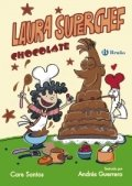 Laura Superchef 1: Chocolate