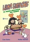 Laura Superchef 2 : El mejor bocadillo del mundo