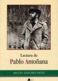 Lectura de Pablo Antoñana