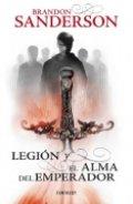 Legión; El alma del emperador