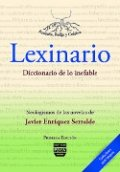 Lexinario. Diccionario de lo Inefable