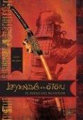 Leyendas de los Otori I: el sueño del ruiseñor